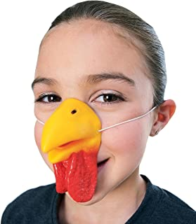 Rubie's Costume Company Rooster/Chicken Nose Costume