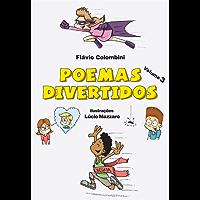 Poemas Divertidos - Volume 3