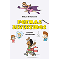 Poemas Divertidos - Volume 3