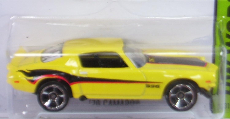Hot Hot Hot Wheels '70 Camaro Hw Workshop 231/250 ad80a6