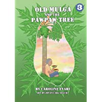 Old Mulga And The Pawpaw Tree