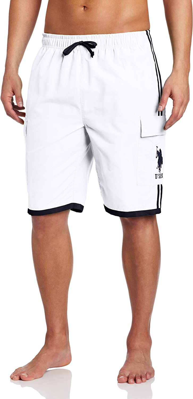 The Assassins Failed Mens Quick Dry Swim Trunks Beach Shorts Board Shorts