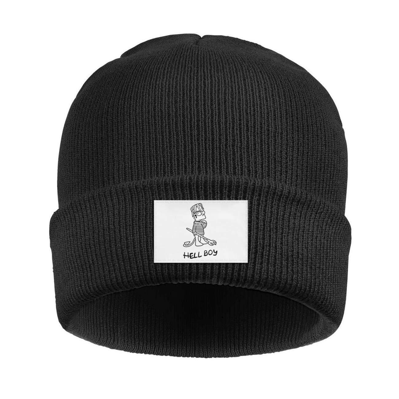 Unisex Beanie Hats Knit Cap