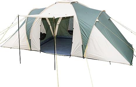 skandika daytona 6 person tent