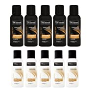 TRESemme Moisture Rich Shampoo & Conditioner, 3 Fl. Oz. Travel Size 5 Duo sets