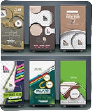 alfombrilla de ratón Colección de Mega rollo de bandera Diseño: Amazon.es: Electrónica