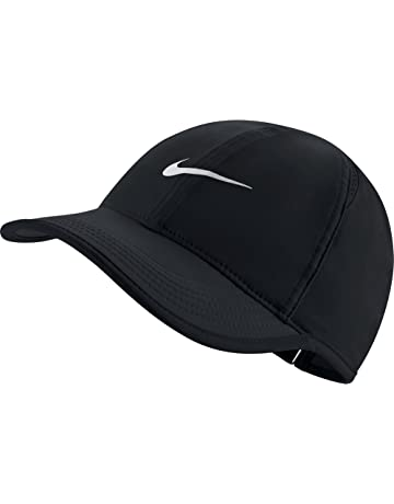 NIKE Women s AeroBill Featherlight Tennis Cap 32169584dc