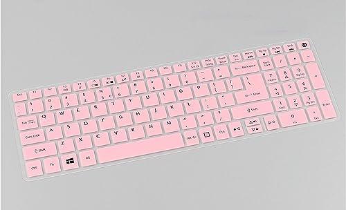 Tastaturschutz aus Silikon fur Acer Aspire E5 573G E15 F5 572G E5 552G T5000 allpurple