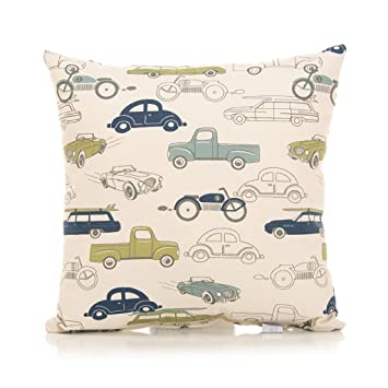 Amazon.com: Dulce patata almohada Cars, Uptown: Baby