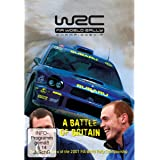 World Rally Review 2001 [DVD]
