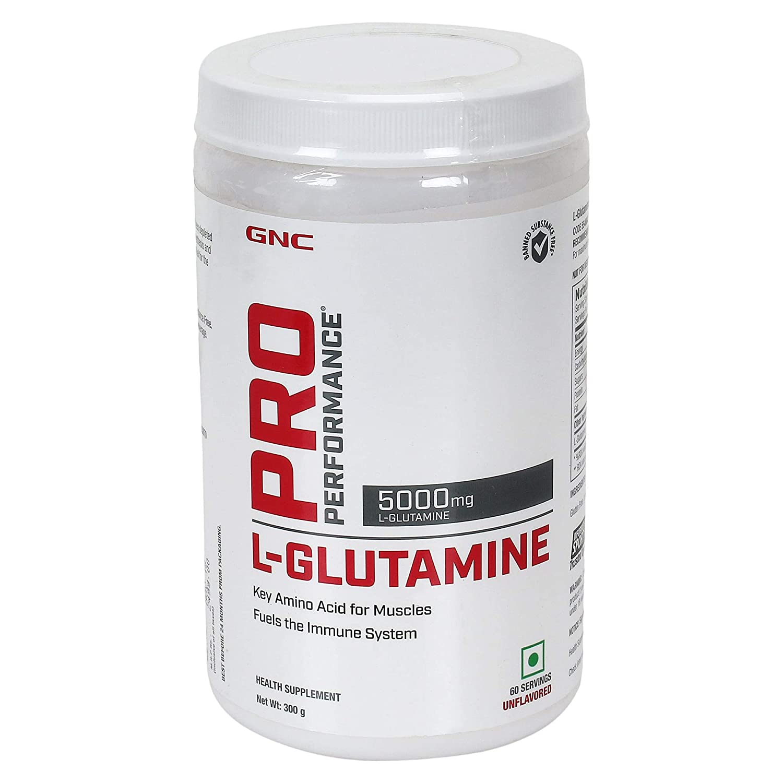 Pro Performance L-Glutamine 5000Mg Supplement