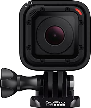 Refurb GoPro HERO Session HD Action Camera with Accessories