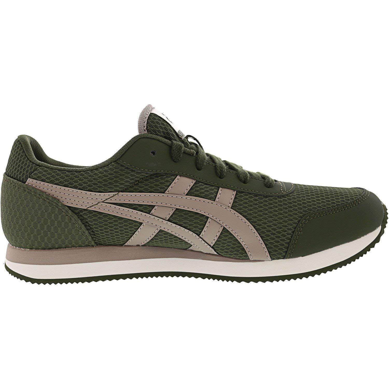 ASICS Tiger Mens Curreo II Shoes HN7A0