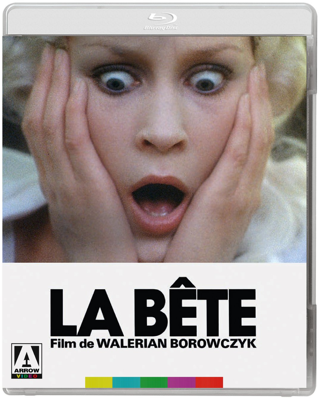 Download image 1700s woman portrait pc android iphone and ipad - Amazon Com The Beast 2 Disc Special Edition Blu Ray Dvd Sirpa Lane Lisbeth Hummel Elisabeth Kaza Walerian Borowczyk Movies Tv