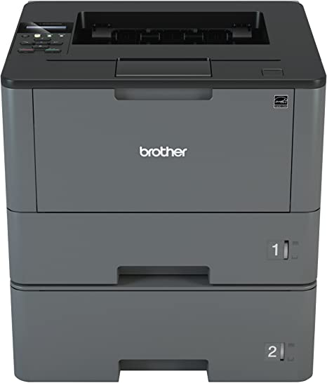 Amazon.com: Brother HL-L5200DW Impresora láser para empresas ...