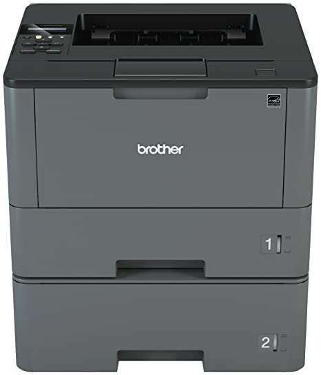 Amazon.com: Brother HL-L5200DW Impresora láser para empresas ...
