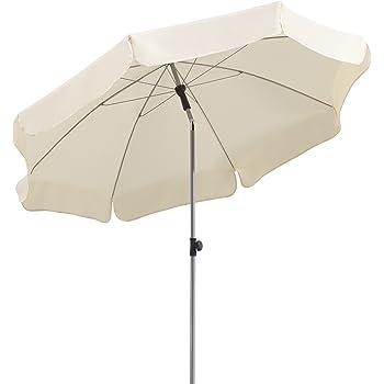 Auf der Suche nach einem guten Sonnenschirm werden Sie bei der Marke Schneider fündig.