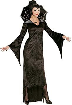 WIDMANN - Disfraz para mujer araña, talla XL (5514): Amazon.es ...