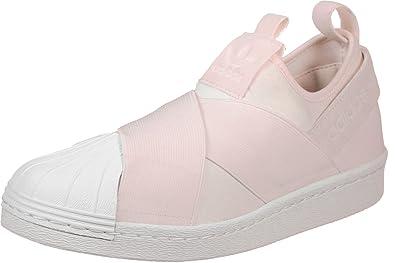 Slip Superstar 13 Sneaker EuAmazon Pink43 Adidas On Damen lcFK1J