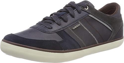 Geox Herren U Box C Sneaker,