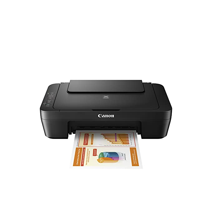 canon pixma mg2525 po all-in-one inkjet printer with scanner and ...