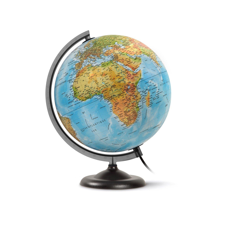 JPC 46007 Globe geografische First Relief Durchmesser 30 cm