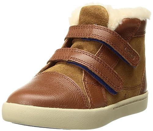 BOTIN UGG 1012417T-000003 CHE MARRON 29 Marron: Amazon.es: Zapatos y complementos