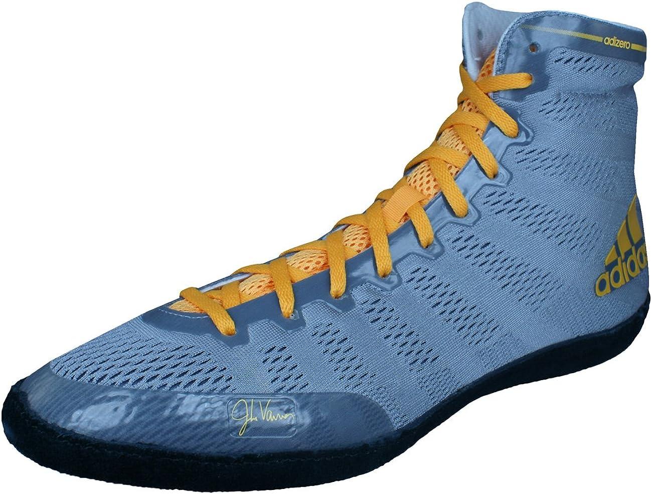 adidas Adizero Wrestling XIV Mens Wrestling Shoes/Sneakers