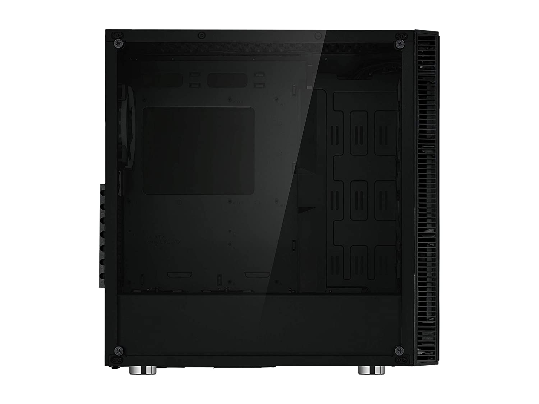 Amazon.com: Rosewill ATX Mid Tower Gaming PC Carcasa del ...