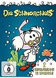 Die Schnorchels 2 - Doppel-Folge 8-13, 12 Episoden (Fernsehjuwelen)