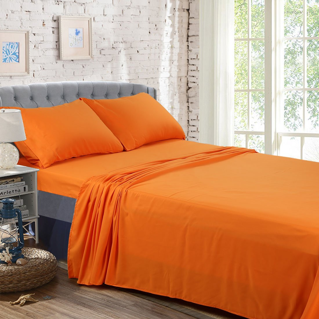 Discover our great selection of Fitted Bed Sheets on puraconga.ml Over 7, Fitted Bed Sheets Great Selection & Price Free Shipping on Prime eligible orders.