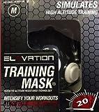 Elevation Training Mask 2.0 - Simulates High Altitide Training for MMA & Boxing