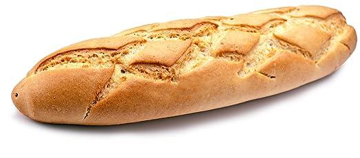 Taurus MyBread My Bread-Panificadora (12 programas predefinidos, 3 ...