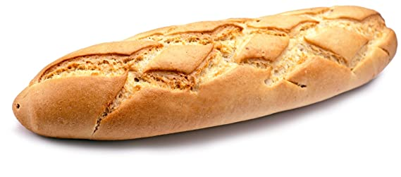Taurus MyBread My Bread-Panificadora (12 programas predefinidos, 3 Niveles de Tostado, pies Antideslizantes, 700 W, Blanco