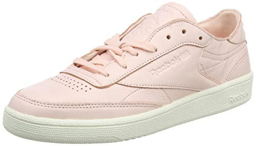 fc3c2aff5c2 Reebok Women s Club C 85 Dcn Trainers  Amazon.co.uk  Shoes   Bags