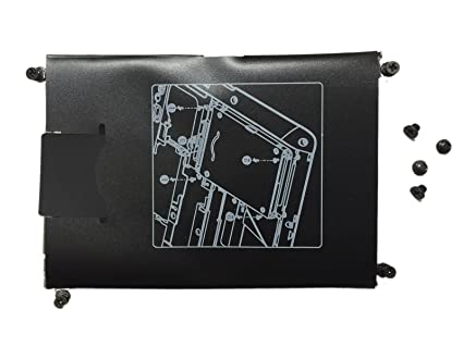 New For HP EliteBook 820 720 725 G1 G2 Laptop Hard Drive HDD Caddy /& Connector