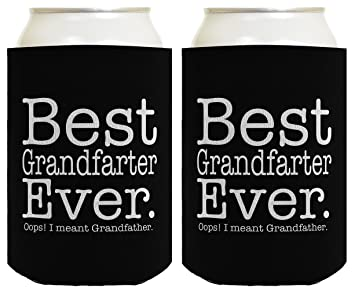 Amazoncom Father Day Gifts For Grandpa Best Farter Ever Oops I