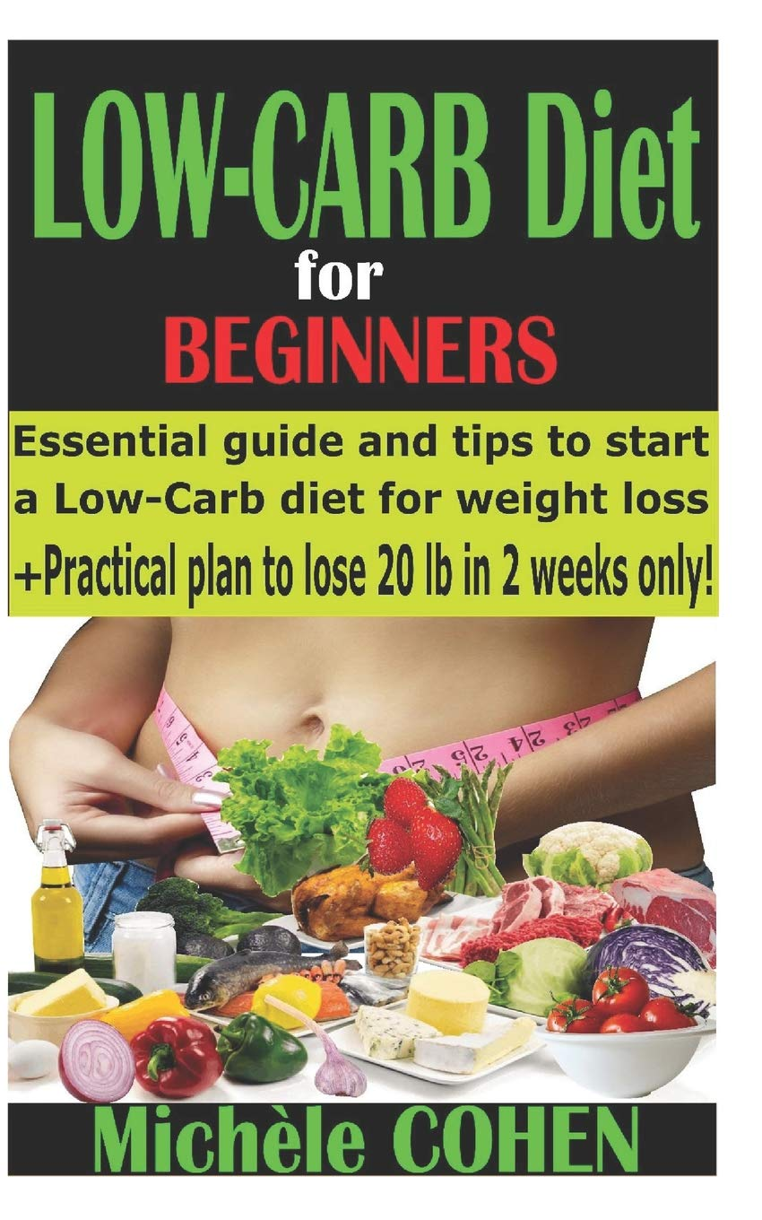nutrition tips for start a low carb diet