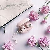 Bang & Olufsen BeoPlay E8 Powder Pink in-Ear Wireless Headphones'