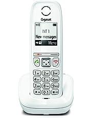 Gigaset AS470 Solo - Téléphone fixe sans fil - Blanc