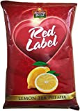 Red Label Brooke Bond Instant Lemon Tea, 1kg