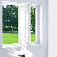 Trimming Shop-Mağaza Klima Pencere Seal, Kapı Seal Kırpma | Sınıf Kalite Best | Mobil Klima Hava kilidi Pencere ve…