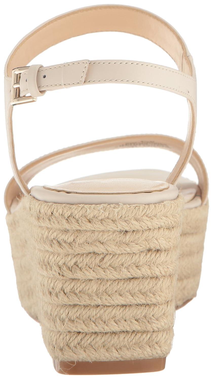 Nine západní západní dámské Nine kožené kožené sandále Off sandále White  7258894 3585f44650