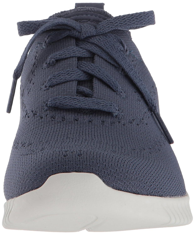 Skechers Women's Wave-Lite Sneaker B07658BGW9 8.5 B(M) US|Slate