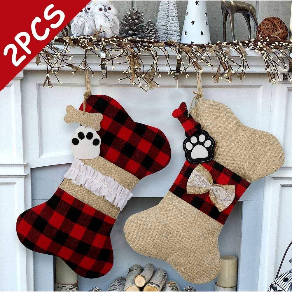 NEW Christmas Xmas Black Halloween Cotton Blend Size M Dog Socks
