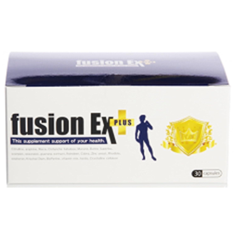 フュージョンEXプラス fusionEX plus 1箱 B07DW6HXMX
