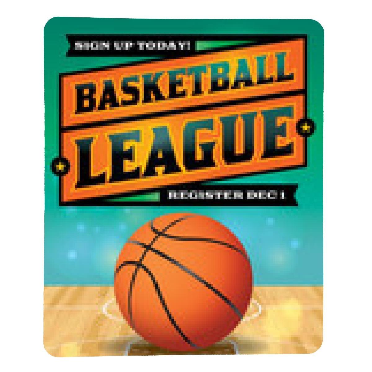 alfombrilla de ratón Baloncesto Liga folleto Ilustración: Amazon ...