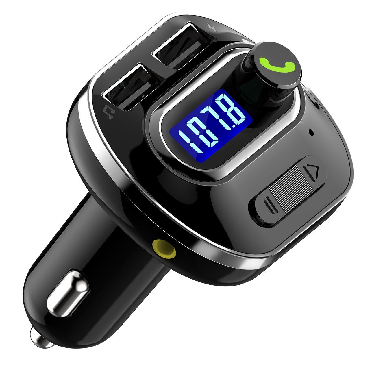 Better Now Mp3 Original: Best Rated In MP3 Player Bluetooth & FM Transmitters