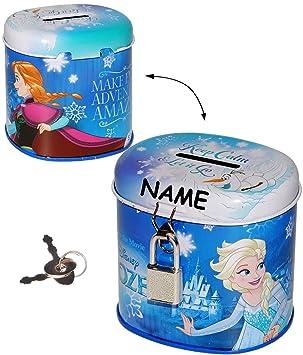 Spieldosen Frozen Die Eiskönigin Schmuckdose Schatztruhe Schatzkiste Anna Elsa