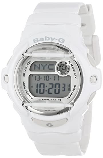 Casio BG169R-7A Mujeres Relojes